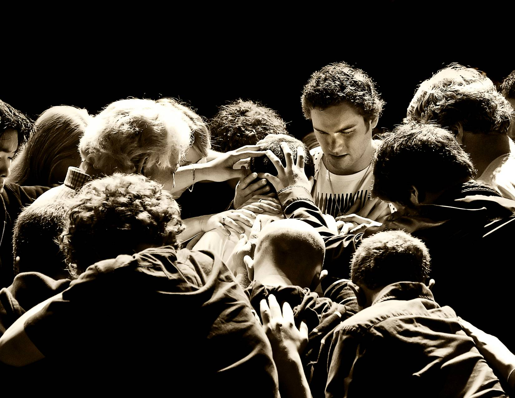 How to Pray for Your Church Leaders, including me.   Rev ...